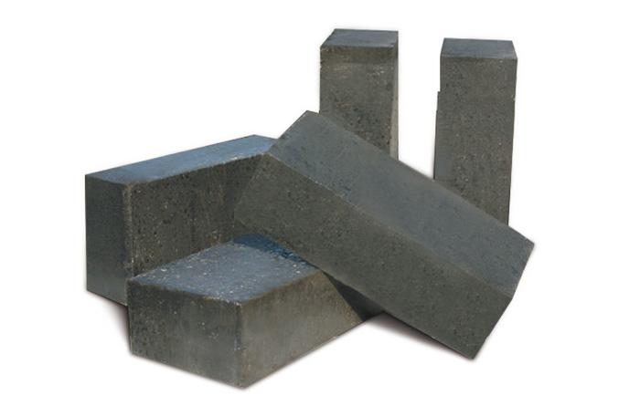 转炉补炉砖