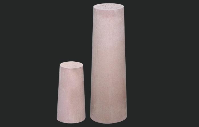 鋼包透氣磚