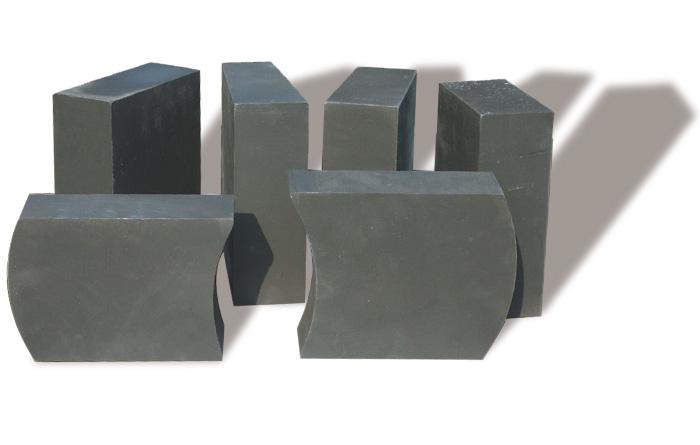 鋼包鎂碳磚